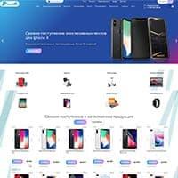 83452719dfbf Портфолио созданных интернет-магазинов студией дизайна art-web.ru