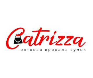 логотип интернет-магазина сумок Сatrizza