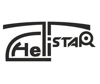 логотип heli star - продажа вертолетов