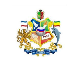 логотип евпаторийской общеобразовательной школы № 16
