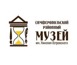 логотип для музея им.Николая Островского
