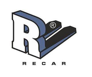 логотип recar - продажа вилочных прогрузчиков